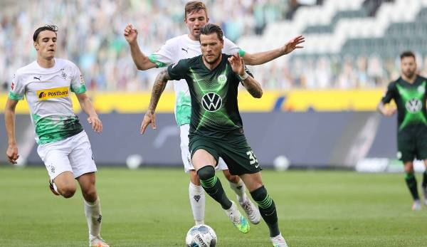 Bundesliga Freitagsspiel