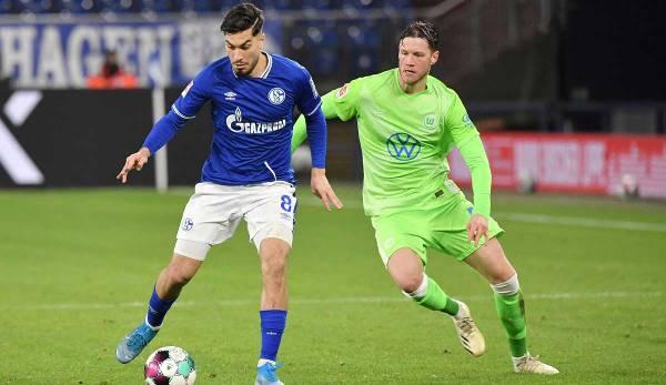 Wolfsburg a tiré le FC Schalke 04 encore plus profondément dans la crise avec une victoire 2-0 la dernière journée.