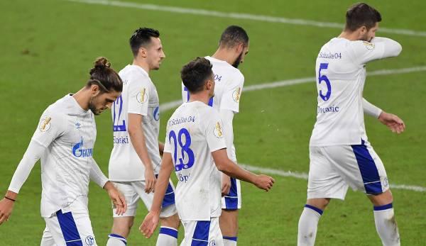 Les professionnels de Schalke 04 n'étaient apparemment pas prêts au départ à renoncer à un autre salaire.