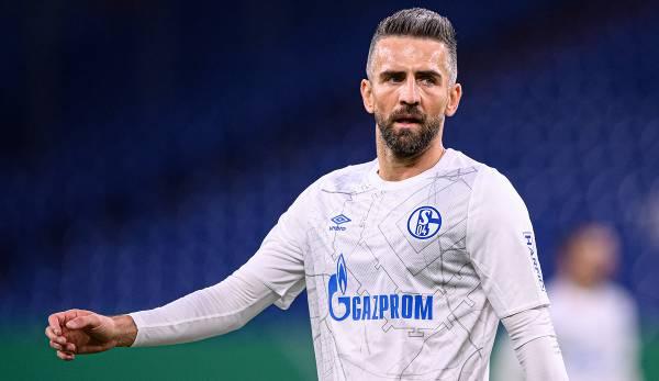 Das Kapitel Schalke wird für Vedad Ibisevic ein kurzes bleiben: Sein Vertrag wird zum Jahresende aufgelöst.