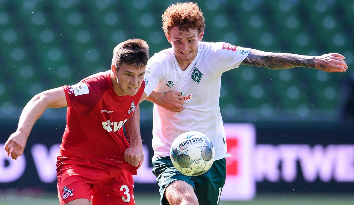 Bremen Gegen Köln 2021
