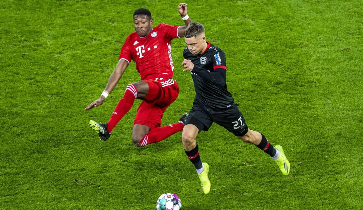 Wann Geht Bundesliga Weiter