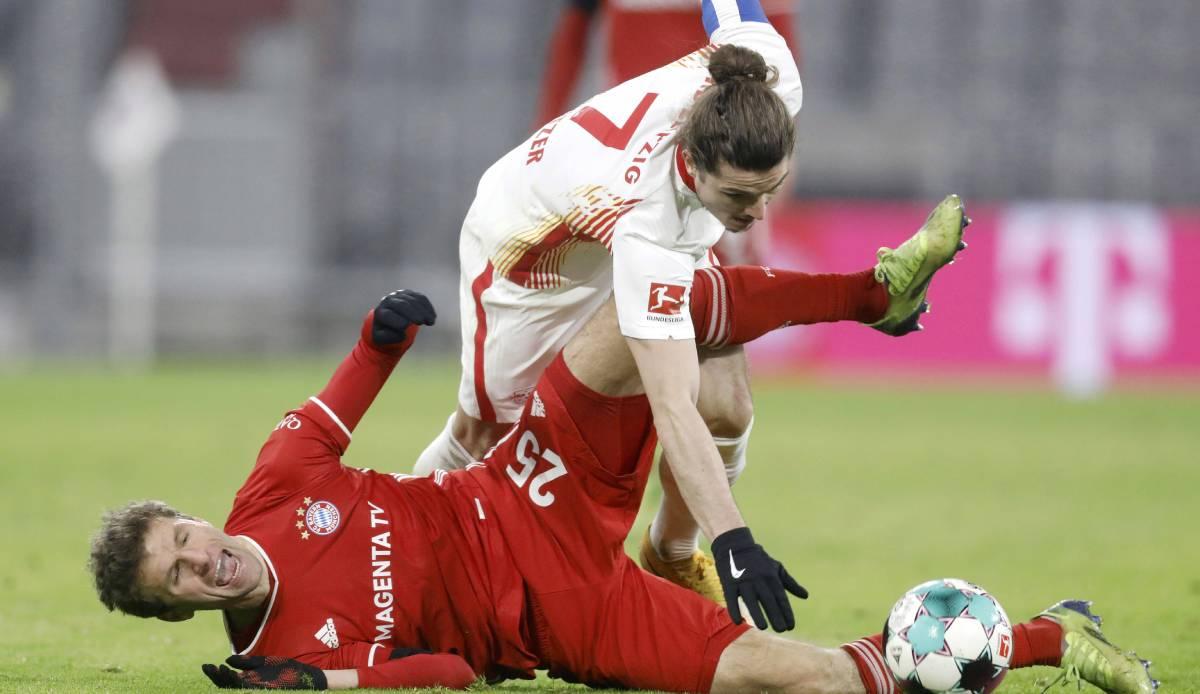 Bundesligatermine