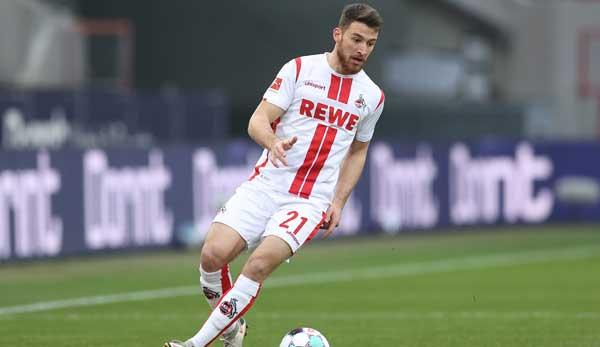 Der 1. FC Köln ist aktuell auf Platz 17 in der Bundesliga.