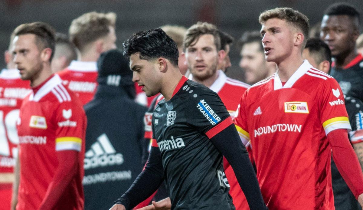 Bundesliga: Rassismus-Debatte zwischen Florian Hübner und Nadiem Amiri für Rudi Völler erledigt