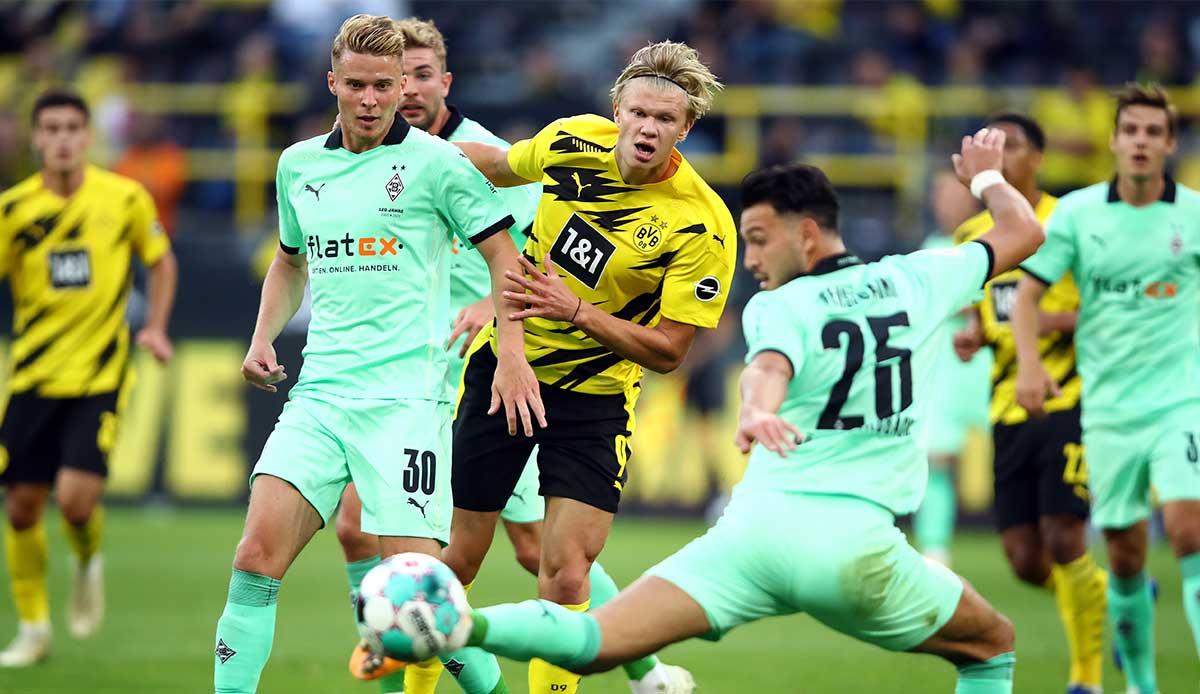 Bundesliga Heute Live Tabelle