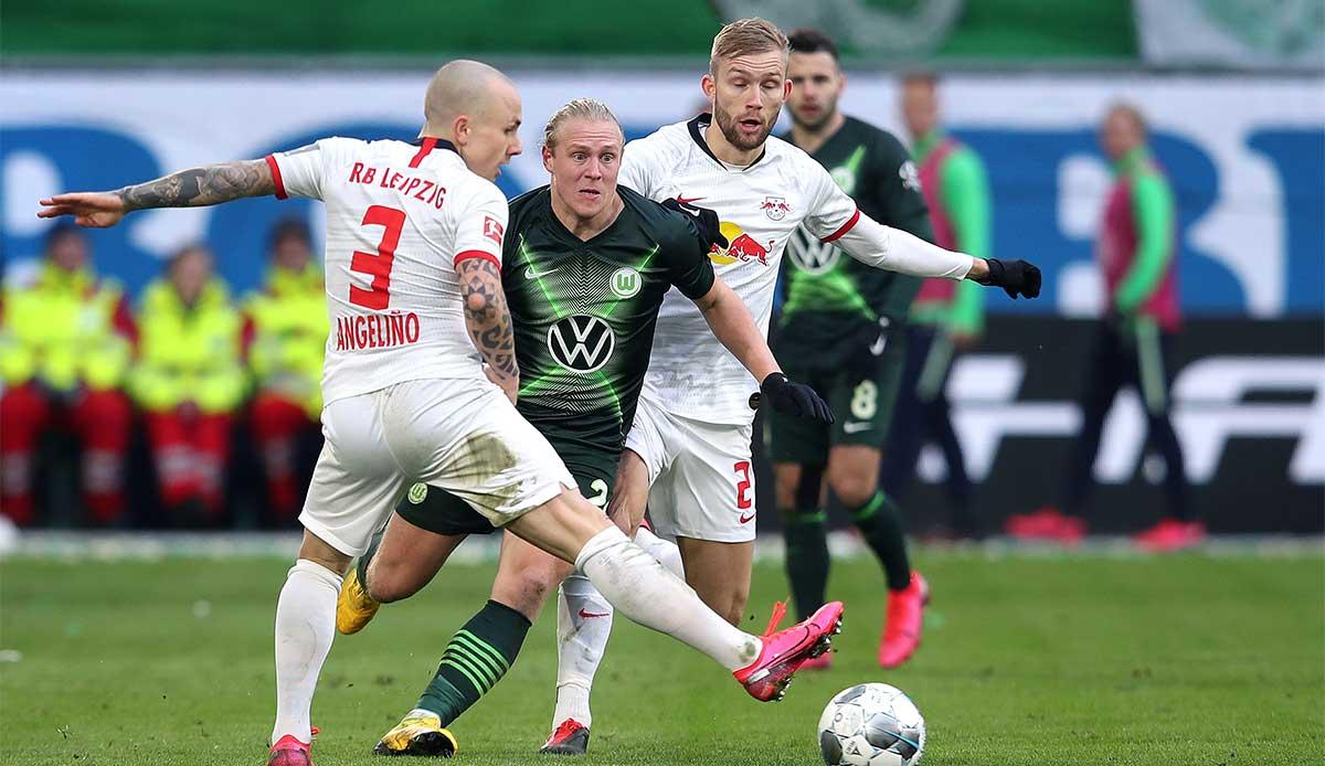 Fußball Bundesliga Liveticker