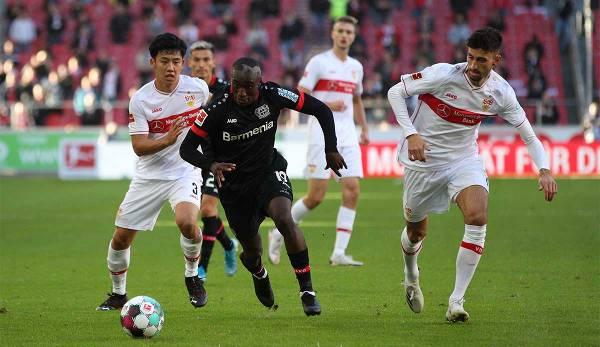 Fußball Leverkusen Heute