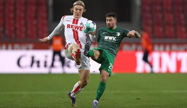 Fc Köln Spielplan 2021/18