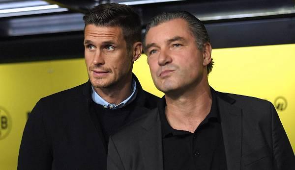 Sebastian Kehl agiert derzeit als Lizenzspielleiter beim BVB.