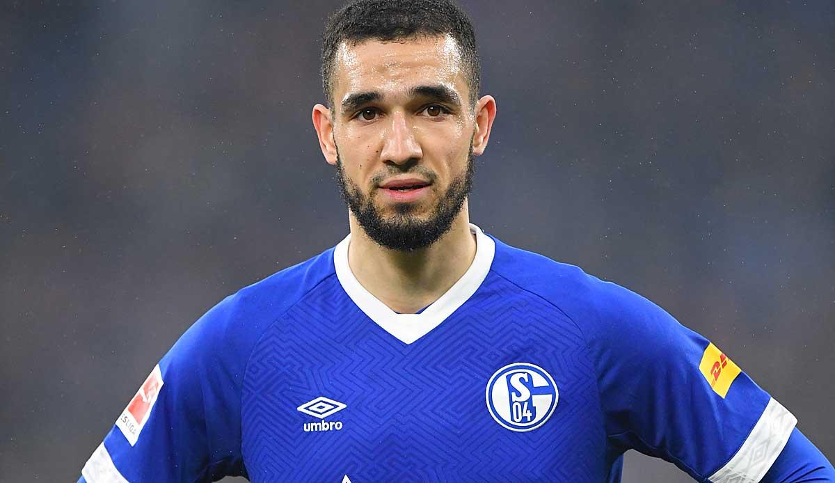 FC Schalke 04 - News und Gerüchte: Bentaleb-Begnadigung spaltet offenbar S04-Kabine - SPOX