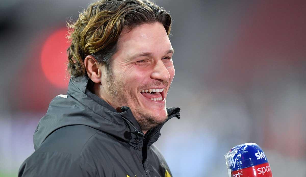 BVB: Von wegen lahme Ente - Wie der plötzliche Allesrichtigmacher Terzic seinen künftigen Chef Marco Rose in Bedrängnis bringen könnte