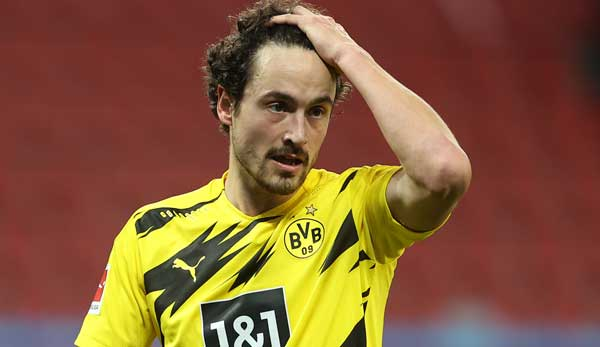 Thomas Delaney, BVB