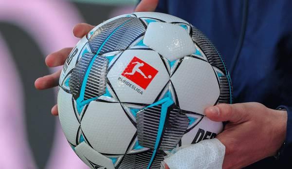 Bundesliga Ergebnisse Freitag