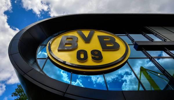 Diashow: Dortmunds FIFA-Scores: Quantensprung für zwei Teenager