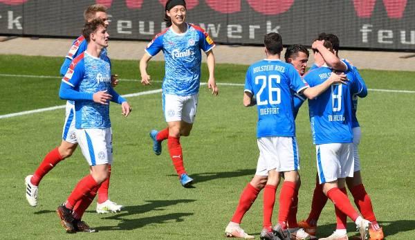 Tv Relegationsspiele Bundesliga
