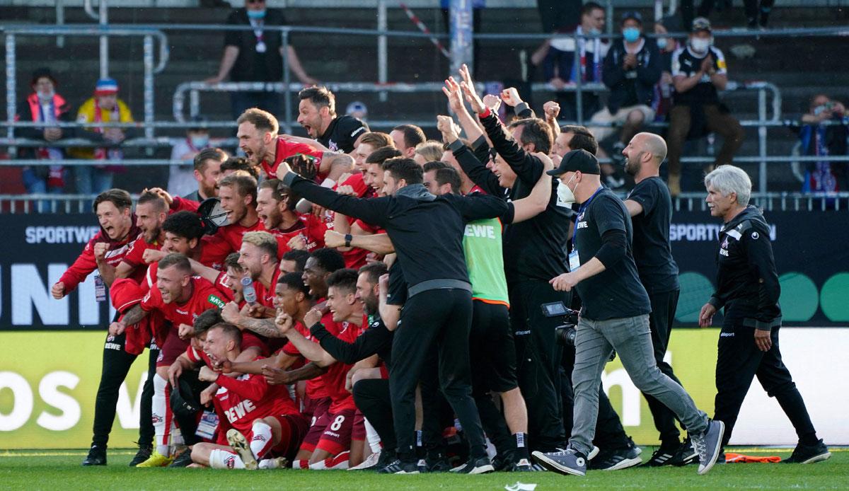 Fußball Köln