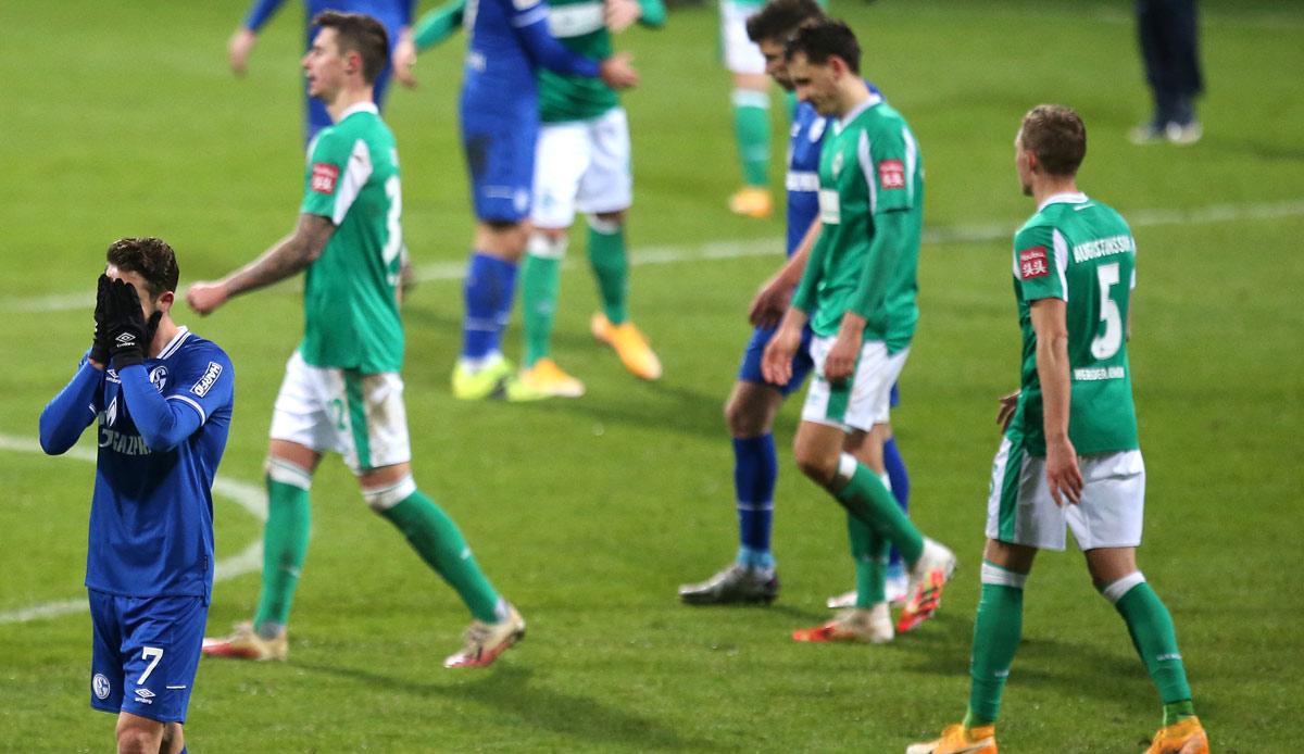 Fußball Ergebnisse 2 Bundesliga Heute