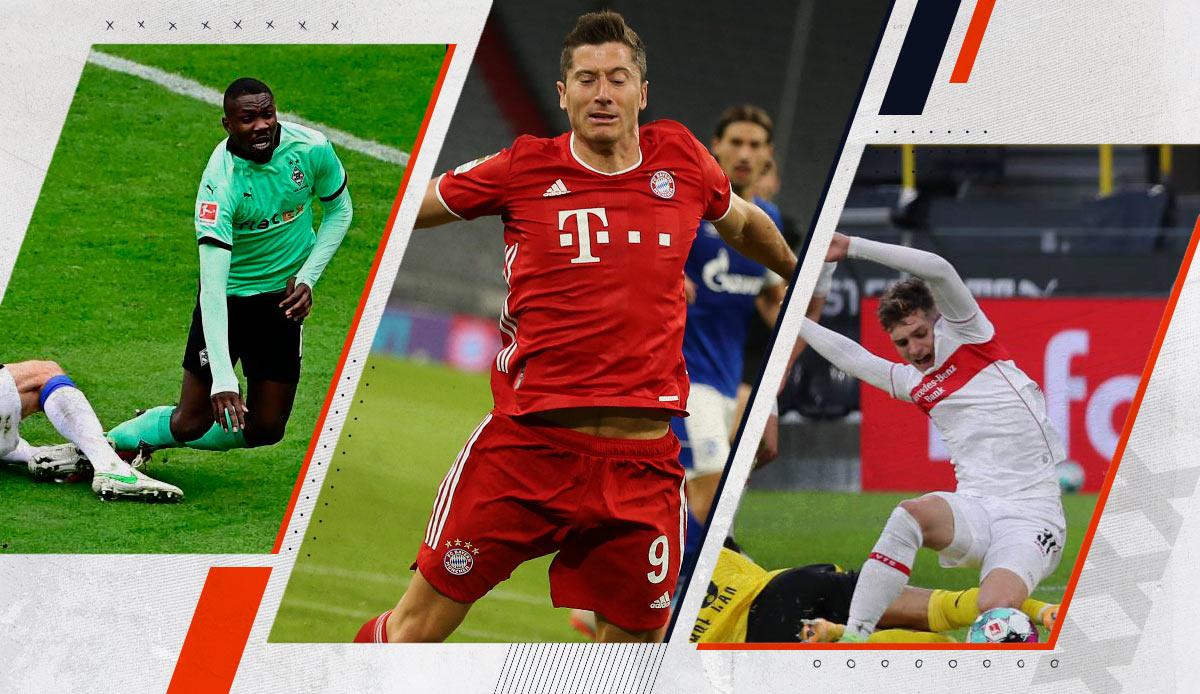 Tabellenrechner 2 Bundesliga