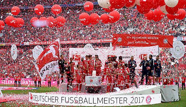 FC Bayern angeblich mit Tolisso einig