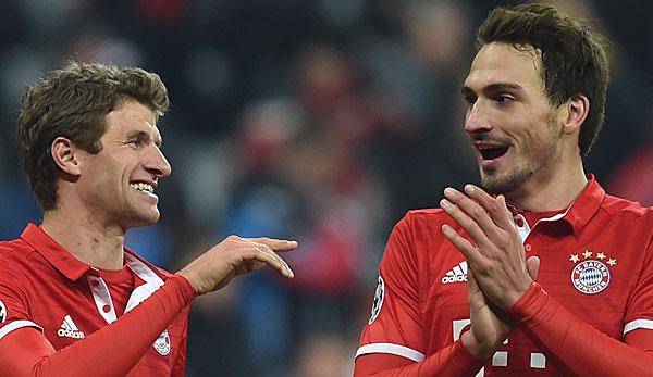 Rangnick wollte Müller holen