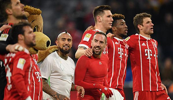 Fc Bayern Aktuelle News