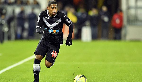 Malcolm Fußball