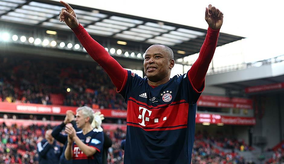 Fc Liverpool Gegen Bayern München Diese Ex Stars Waren Unter