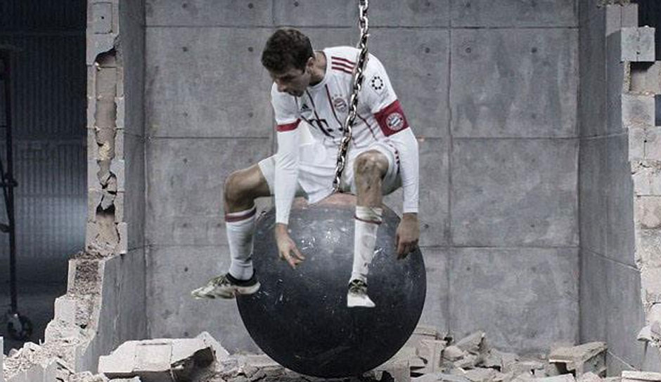 """I came in like a Wreeeecking Baaaall!"" - Hartmut Brand ersetzt Miley Cyrus durch Müller. Besser isses."
