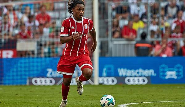 Sorgenkind Sanches kehrt zum FC Bayern zurück!