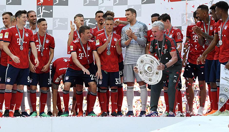 Fc Bayern Fanshops In München