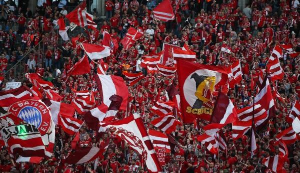 Die Fans des FC Bayern München müssen im DFB-Pokal nach Osnabrück