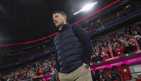 Hertha BSC besiegt Bayern München mit 2:0