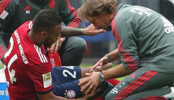 Champions League im Liveticker: FC Bayern gegen Ajax Amsterdam gefordert