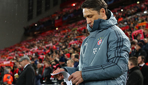 FC Bayern München: Alaba und Goretzka fallen gegen Gladbach aus