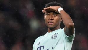 Alaba kritisiert Nachwuchs des FC Bayern
