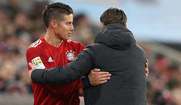 Bayern München patzt beim 1. FC Nürnberg