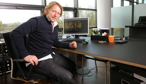 Sven Mislintat soll Sportdirektor beim VfB Stuttgart werden