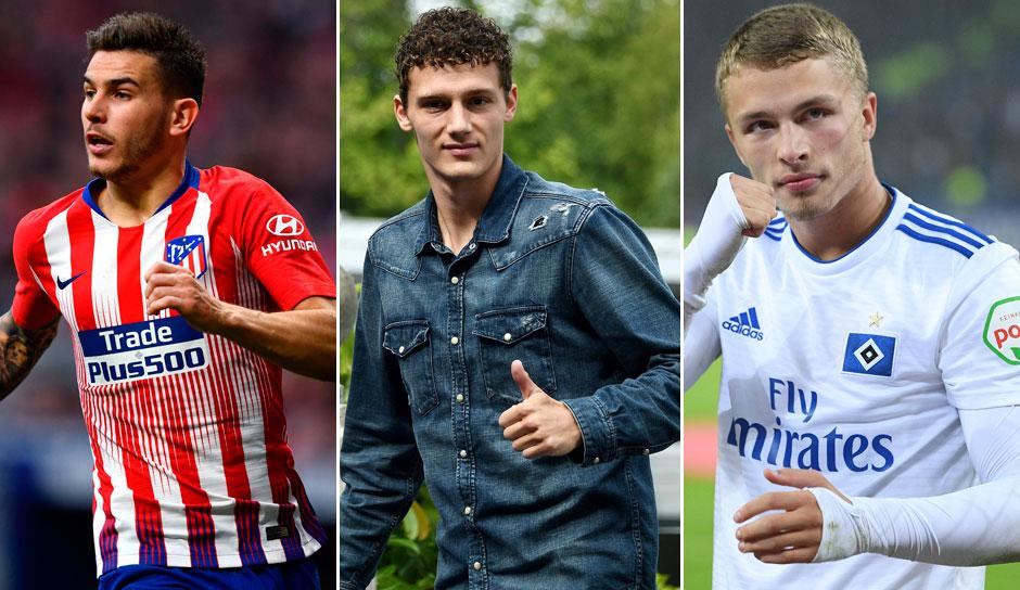 Bayern 100 Mio Transfer