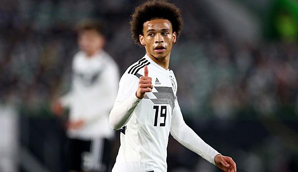Sammer über mögliche Sané-Rückkehr in Bundesliga: