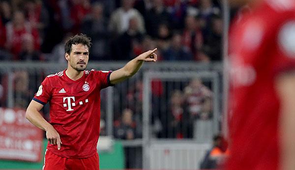 Hummels-Kommentar: Der FC Bayern macht einen großen Fehler