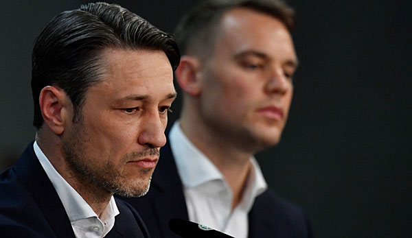 FC Bayern: Niko Kovac verteidigt Manuel Neuer und gibt wichtiges Signal für Jerome Boateng