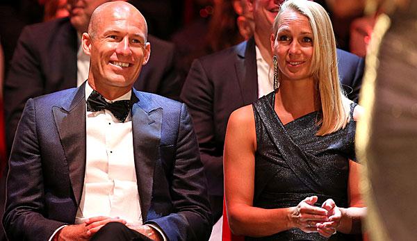 Arjen Robben spricht erstmals nach Karrierende: Ich habe einen ganz netten Anruf von Brazzo bekommen