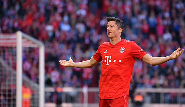 FC Bayern München: Robert Lewandowskis Rekordjagd und das Schreckensszenario Peter Meyer