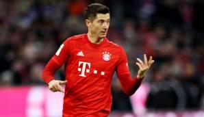 Bayern star Lewandowski catches up with ex-coach Heynckes   - Transgaming 1