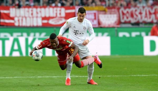 FC Bayern München: Innenverteidiger-Duo Hernandez und Alaba? Neuer lässt Kritik durchklingen