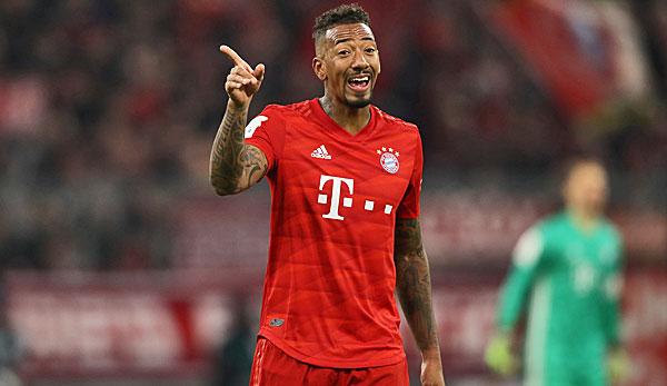 Jerome Boateng spielt sich beim FC Bayern München fest: Und plötzlich fiel das W-Wort