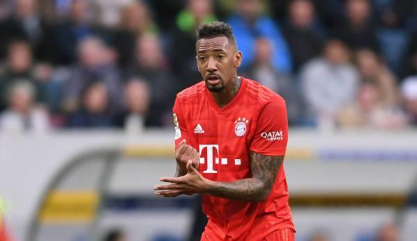 Jerome Boateng: Nicht auf Teufel komm' raus weg vom FC Bayern