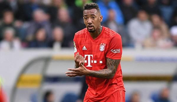 FC Bayern München – News und Gerüchte: Arsenal und Chelsea offenbar an Jerome Boateng interessiert