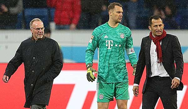Jahresgehalt Manuel Neuer